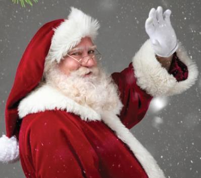 Santa's Naught and Nice Book