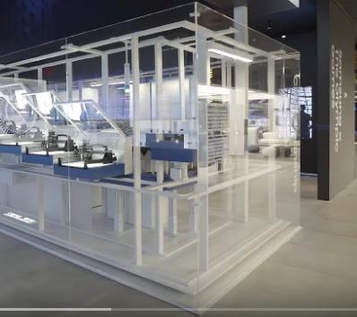 Samsung Olympic Showcase