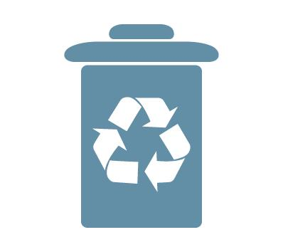 Recycling Tip of The Month