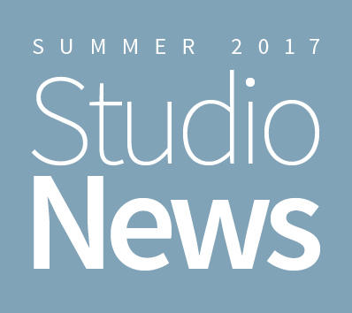 The New Edition of Studio News is Here!