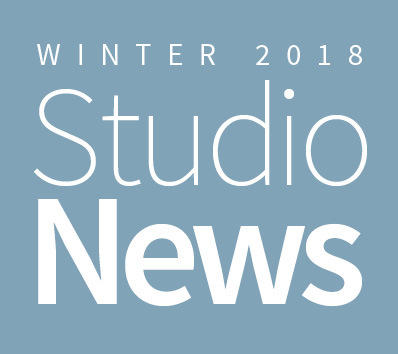 The New Edition of StudioNews is Here!