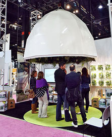 Sage Is Planning More Trade Show Participation In The Future And Chicago  Scenic Looks Forward To Helping Them To Continue To Produce Successful  Events.