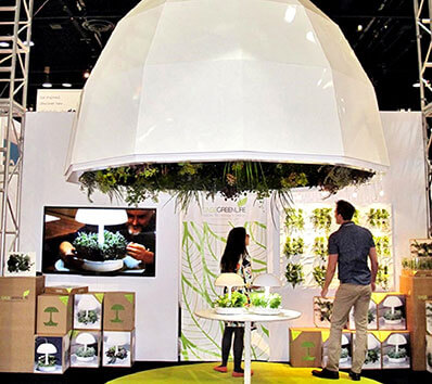 Sage Booth