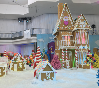 Winter Wonderland for Boys & Girls Clubs
