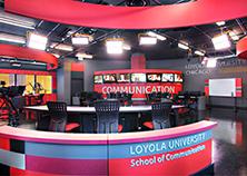 Loyola School Of Communications Cc