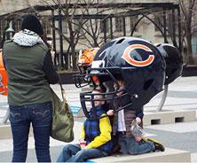 Nfl Helmets 03
